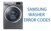 Samsung wa48j7770awa2 washer error codes