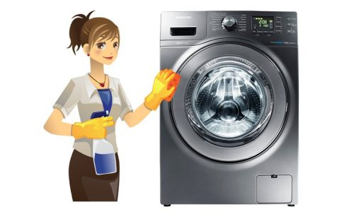 How to Clean Your Washer