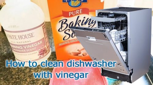 how to clean dishwasher with vinegar washer and dishwasher error codes and troubleshooting. Black Bedroom Furniture Sets. Home Design Ideas