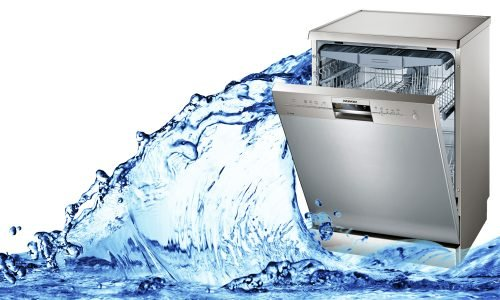What is the Water Consumption of a Dishwasher?