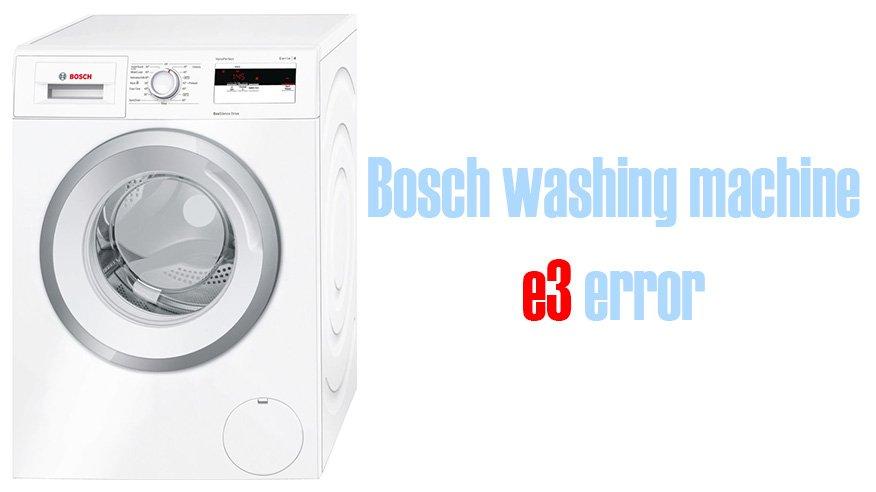 Bosch Maxx Washing Machine Water Drain Pump Filter WAE26470AU//01 WAE26470AU//09