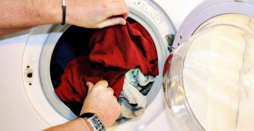 distribution error washing machine washing machine LG