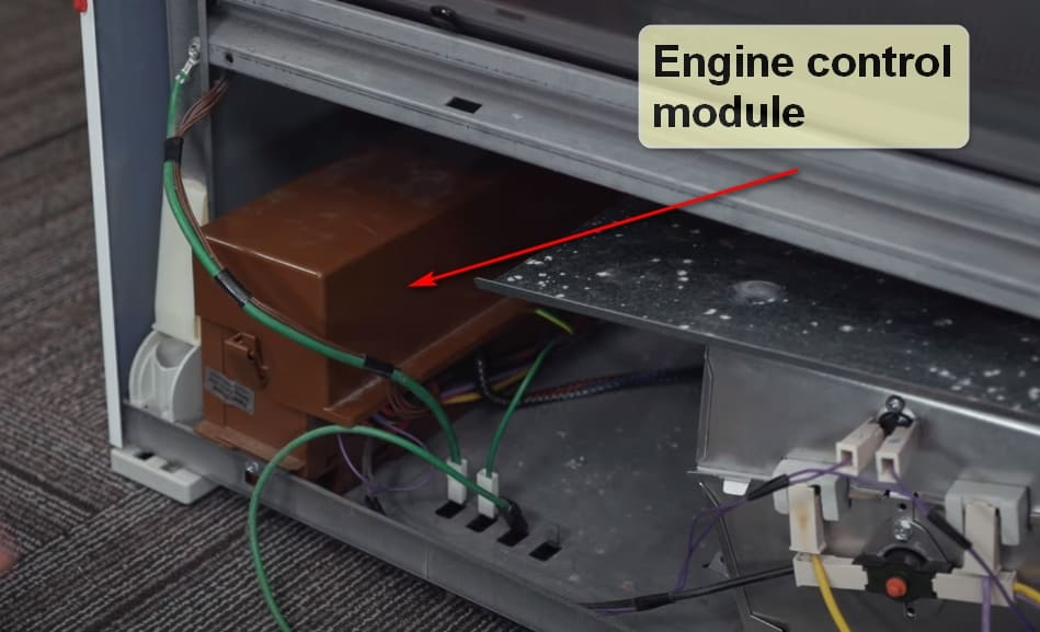 5 Reasons Fisher Paykel Dryer Doesn't Heat Up Engine Control Module